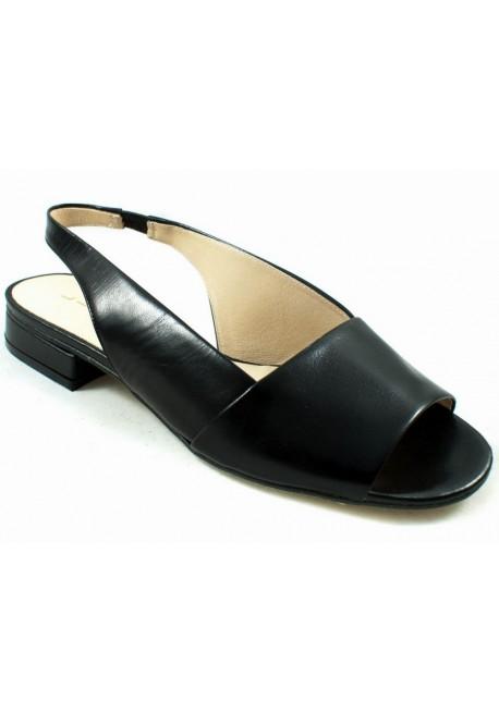 Sandały LIZARD 997 czarny